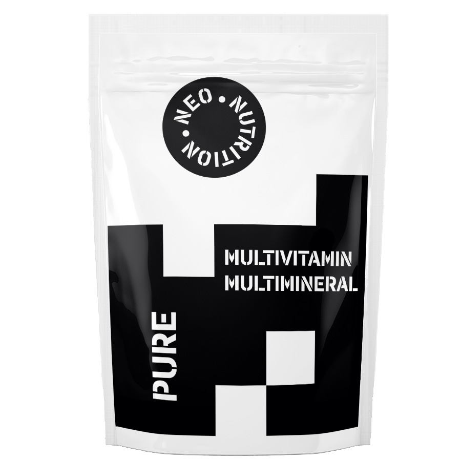 Multivitamín a Multimineral Neo Nutrition
