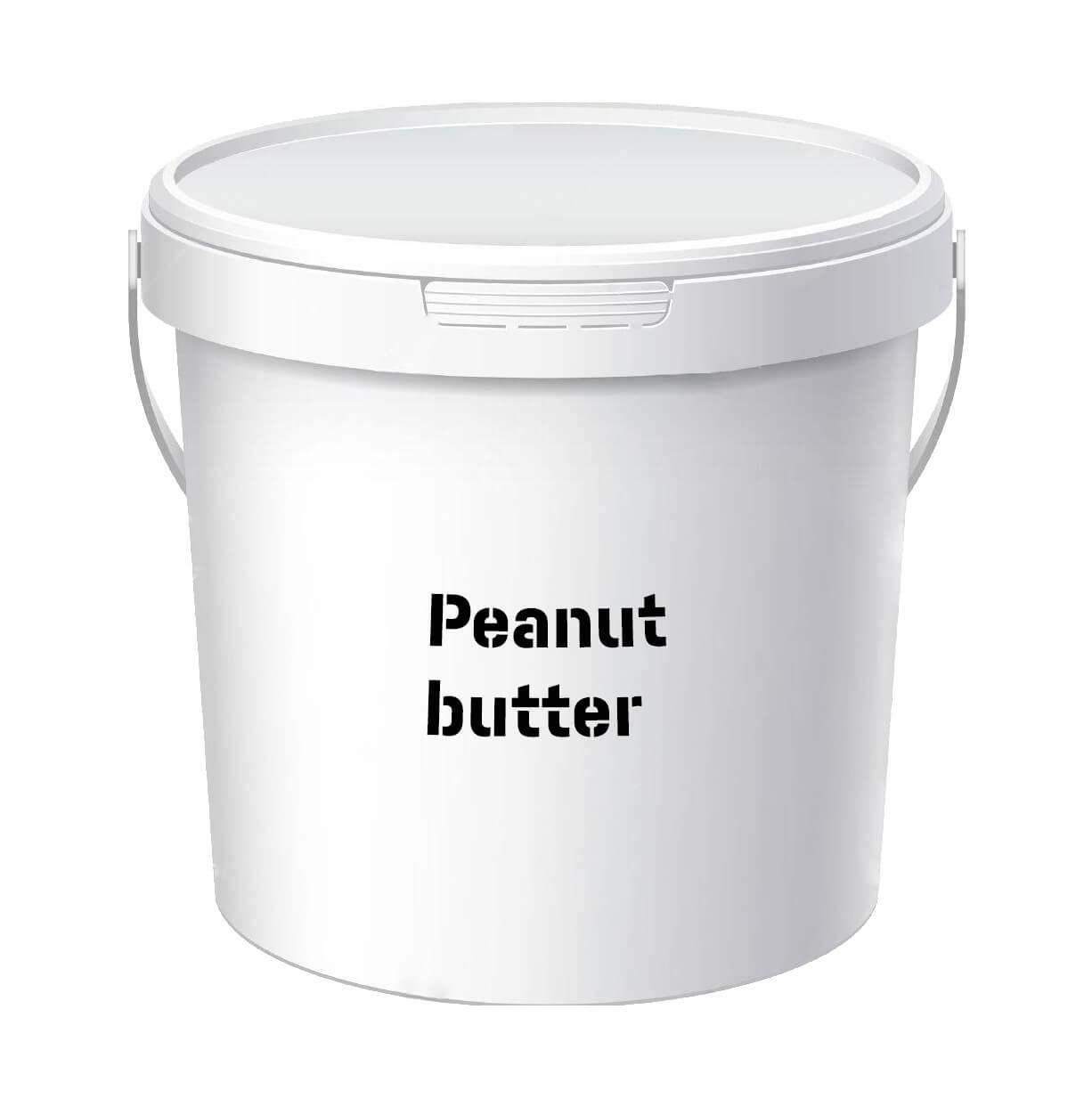 Arašídové máslo Neo Nutrition