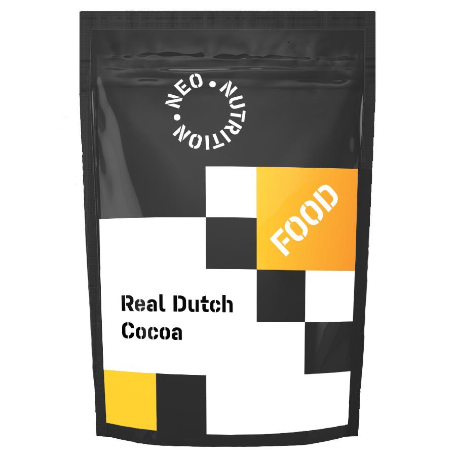 Holandské kakao Neo Nutrition