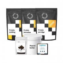 Balíček mlsoun Neo Nutrition