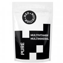 Multivitamín a Multimineral Neo Nutrition