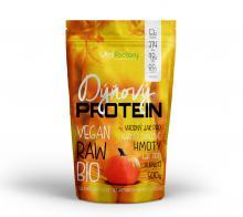 Dýňový protein Vital Factory