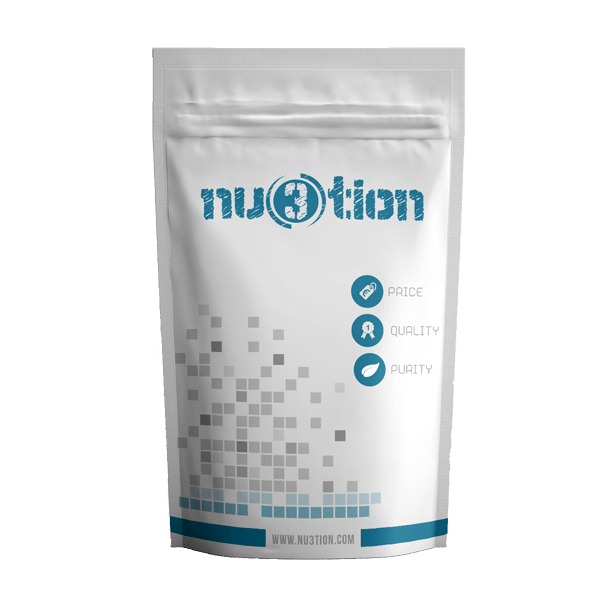 nu3tion Acetyl L-Carnitine Natural 100g