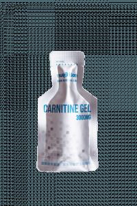 Carnitine gel